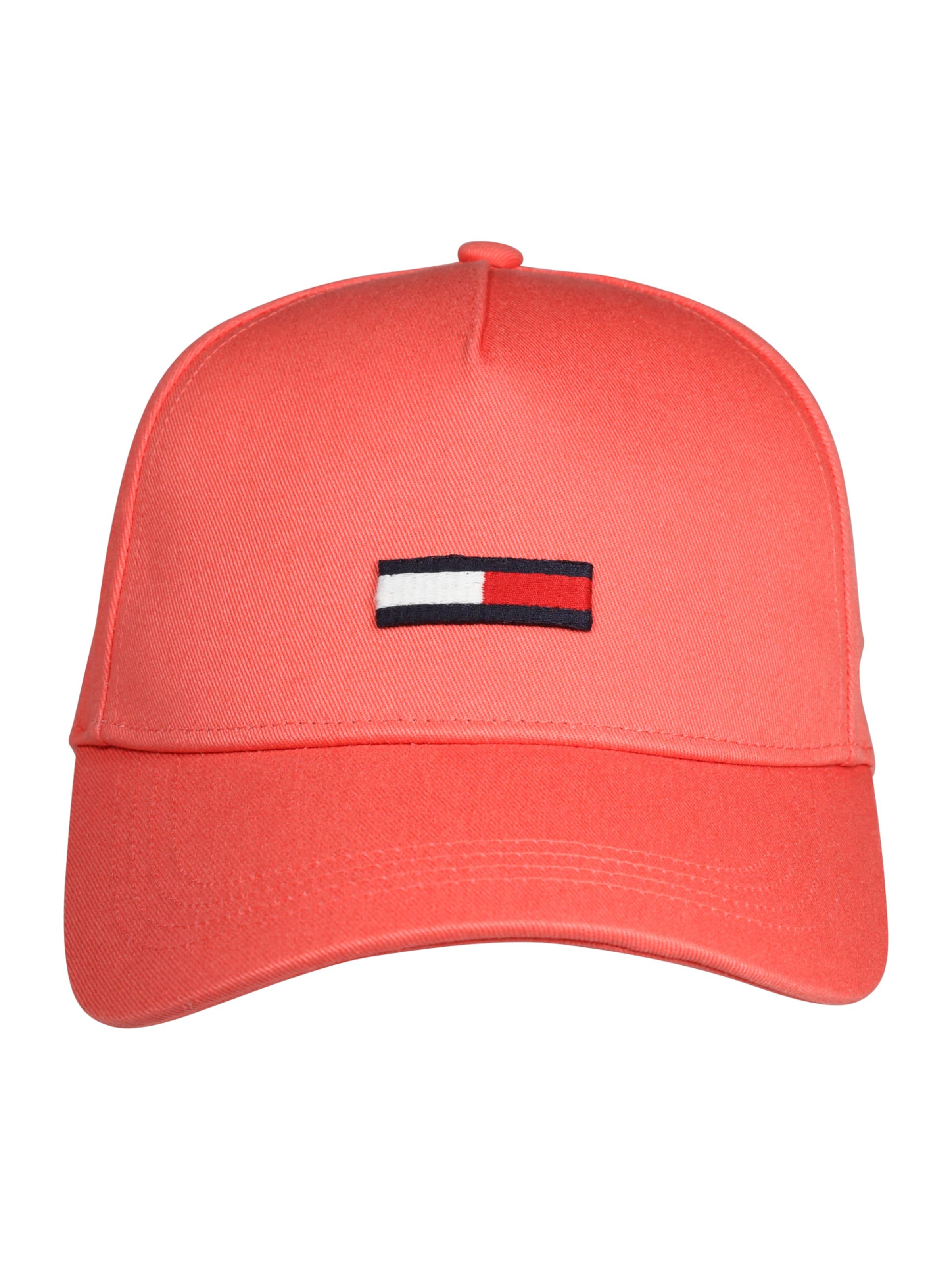 Tommy Jeans Basecap 'TJU FLAG' Rabatt Beste Rabatt Amazon Am Billigsten yoIZ4