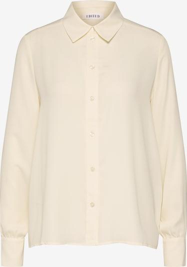 EDITED Blouse 'Floretta' in de kleur Offwhite, Productweergave