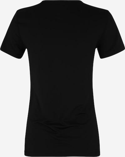 NIKE Shirt in schwarz: Rückansicht