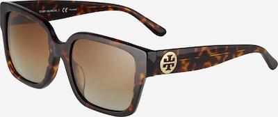 Tory Burch Sonnenbrille '0TY7156U' in beige / braun, Produktansicht
