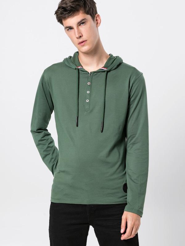 Vert Key shirt Toni En Largo 'mls Sweat Hoody' Ygy6bf7v