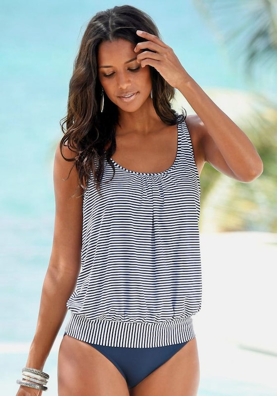 great fit wholesale sales sale uk LASCANA Tankini online kaufen bei ABOUT YOU