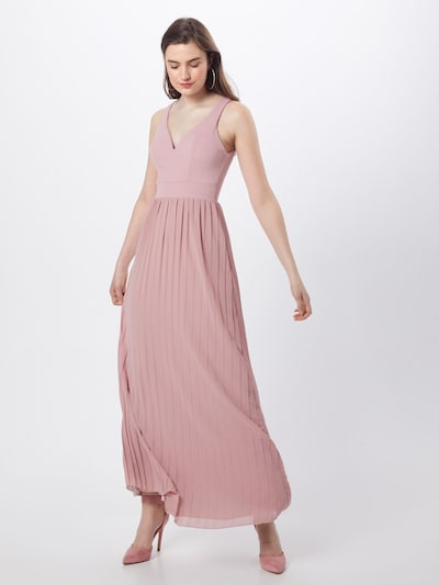 WAL G. Kleid in rosa, Modelansicht