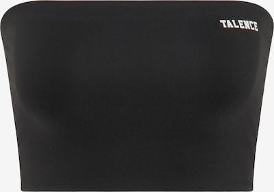 TALENCE Top in schwarz / weiß, Produktansicht