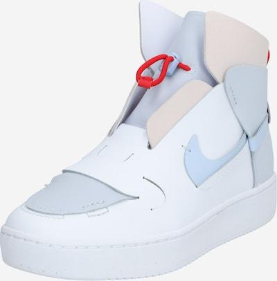 Nike Sportswear Sneaker 'W NIKE VANDALISED' in hellgrau, Produktansicht