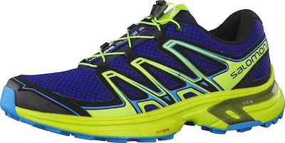 SALOMON Trail Running Schuhe 'Wings Flyte 2 379165 42'