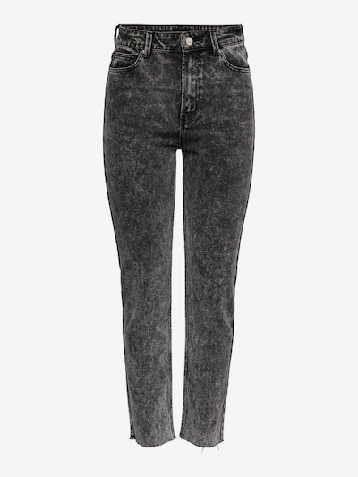 ONLY Jeans 'ONLEmily' in schwarz: Frontalansicht