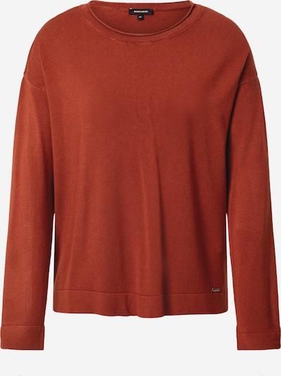 MORE & MORE Sveter - hrdzavo červená, Produkt