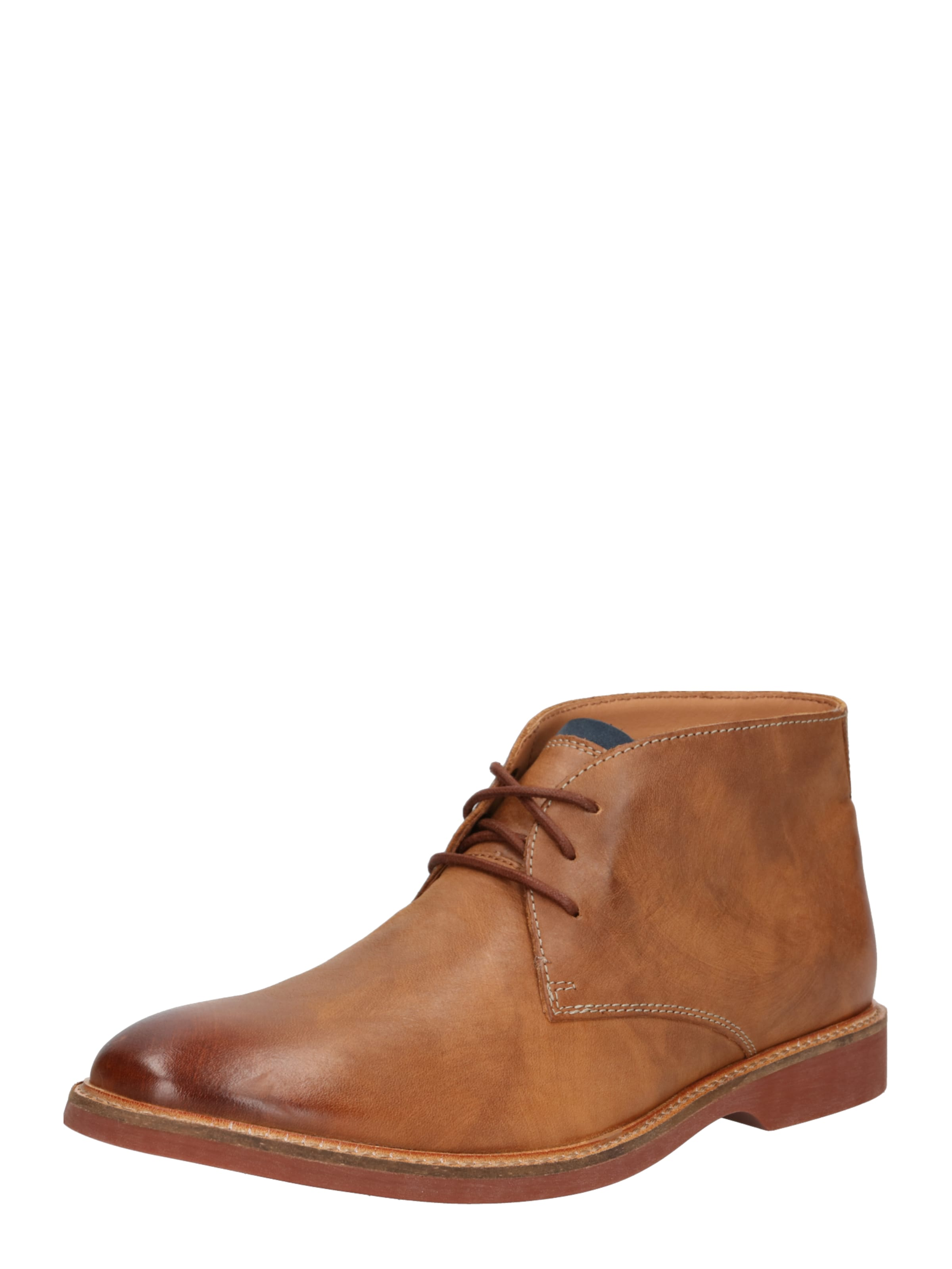 Limit' 'atticus Chukka Boots In Hellbraun Clarks qzMSpUGLV