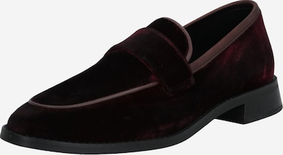 SCOTCH & SODA Slipper 'Loel' in bordeaux, Produktansicht
