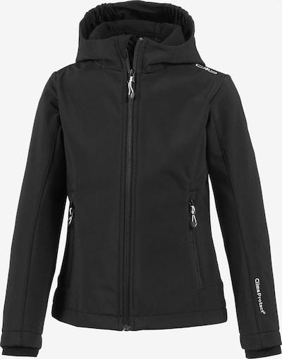 CMP Outdoorová bunda - černá, Produkt