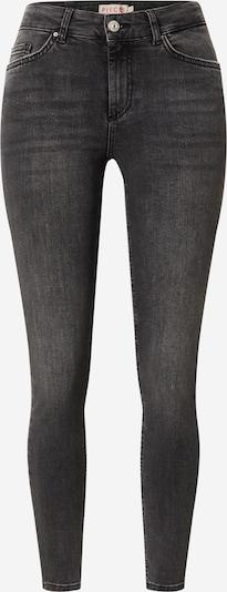 PIECES Jeans 'Delly' in de kleur Grey denim, Productweergave