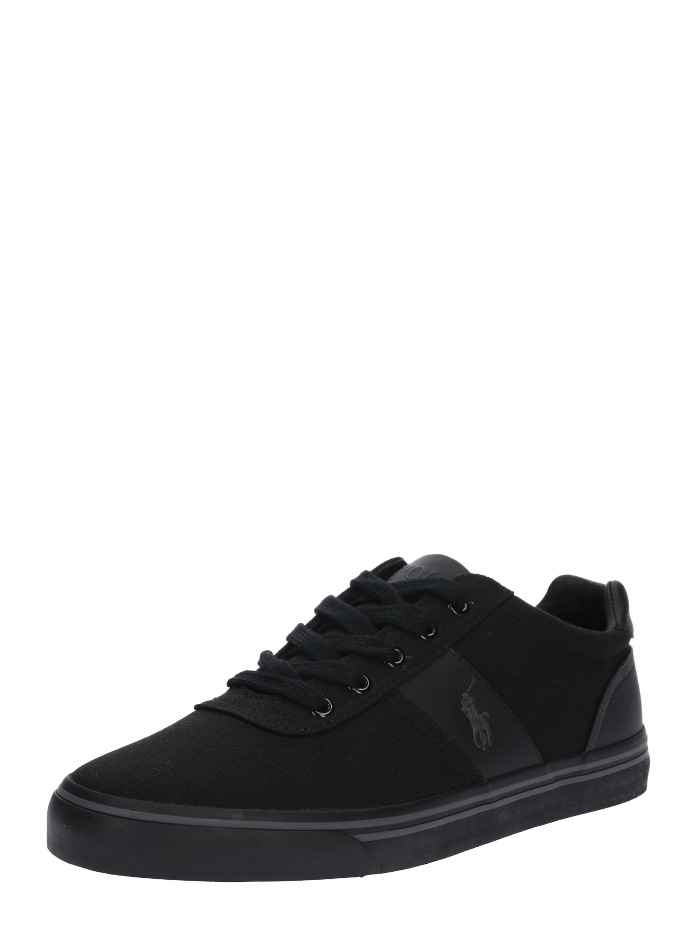 Dunkelgrau Sneaker Polo 'hanford' Lauren Ralph In qzpUMVGS