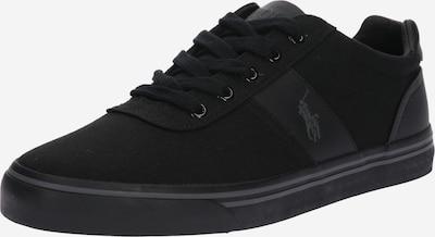 POLO RALPH LAUREN Sneakers laag 'HANFORD' in de kleur Zwart, Productweergave
