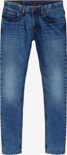 TOMMY HILFIGER Jeans 'Layton' in blue denim, Produktansicht