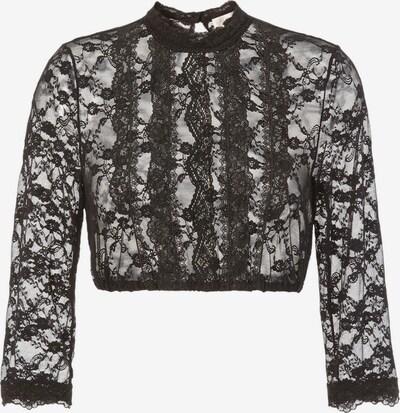 Krüger Collection Dirndlbluse in schwarz, Produktansicht