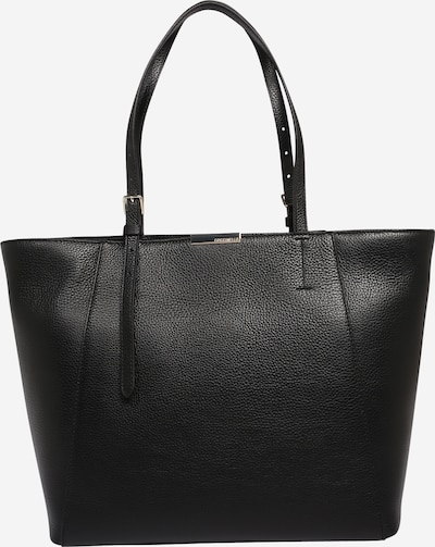 fekete Coccinelle Shopper táska, Termék nézet