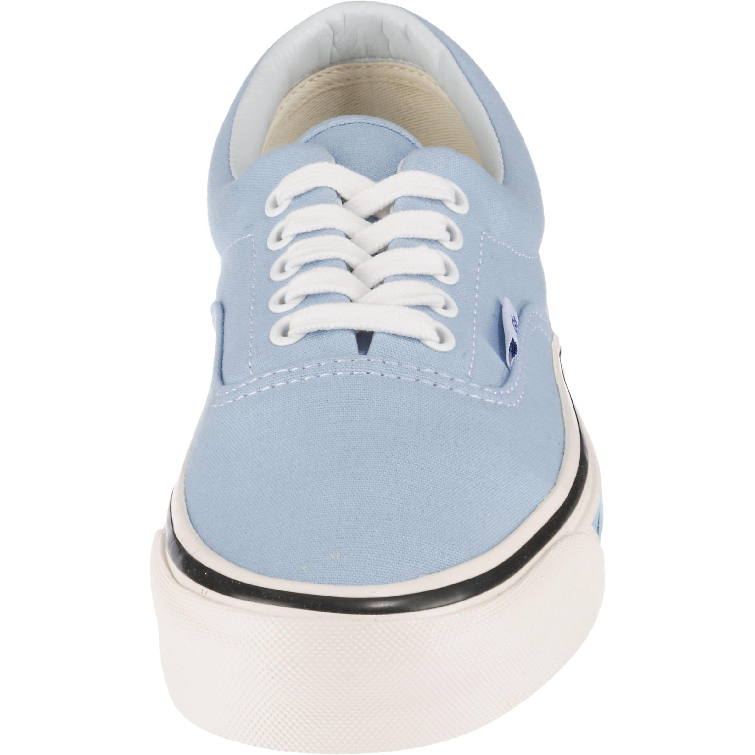 Vans Vans In Sneakers HellblauSchwarz Sneakers Vans Weiß Sneakers In Weiß In HellblauSchwarz QdoxerCBW