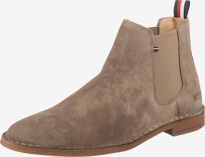 TOMMY HILFIGER Chelsea Boots in beige, Produktansicht