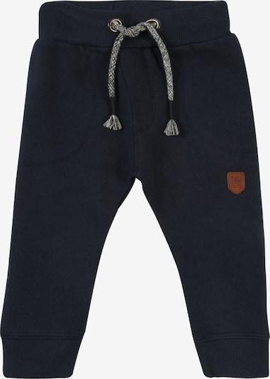 STACCATO Jogginghose in blau, Produktansicht