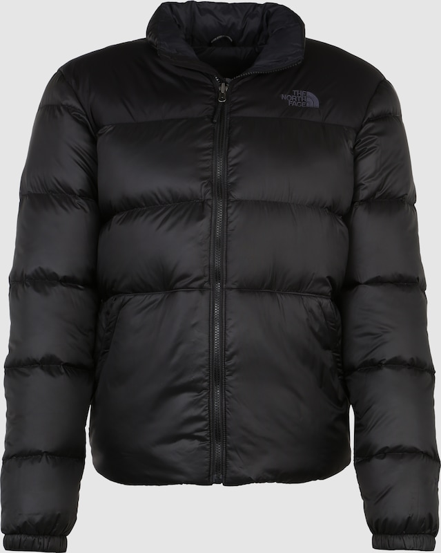 THE NORTH FACE Steppjacke 'Nuptse III'