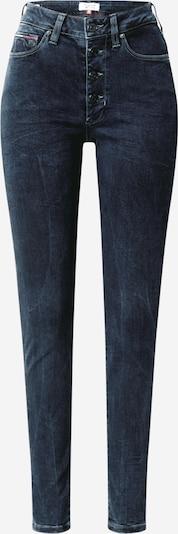 Tommy Jeans Jean 'Sylvia' en bleu denim, Vue avec produit