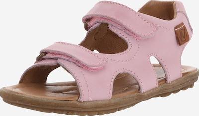 Sandalai 'SKY' iš NATURINO , spalva - rožių spalva, Prekių apžvalga