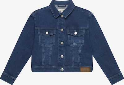 ESPRIT Jeansjacke in blau, Produktansicht