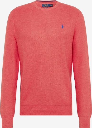 POLO RALPH LAUREN Trui 'LS CN PP' in de kleur Watermeloen rood, Productweergave