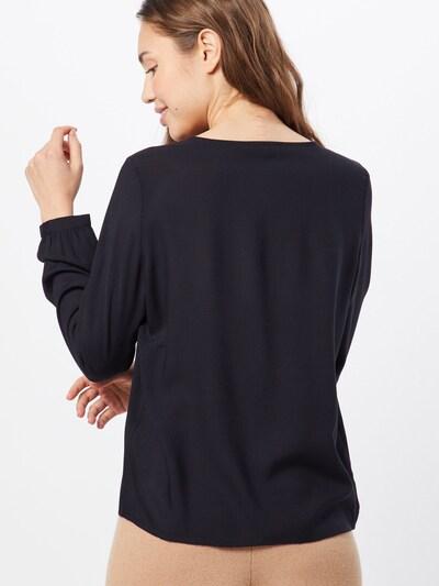 VERO MODA Bluzka 'VMSARAH' w kolorze czarnym: Widok od tyłu