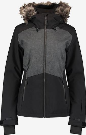 O'NEILL Skijacke in grau / schwarz, Produktansicht