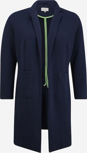 MY TRUE ME Přechodný kabát - modrá, Produkt