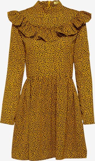 GLAMOROUS Kleid in gold, Produktansicht