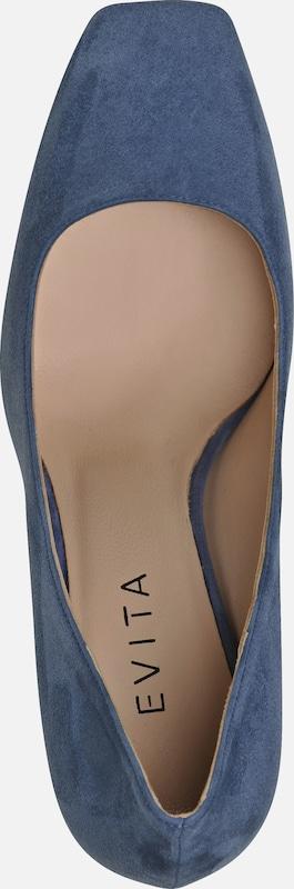 Haltbare Mode Pumps billige Schuhe EVITA | Pumps Mode Schuhe Gut getragene Schuhe 09f745