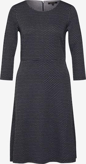 MORE & MORE Kjole i grå-meleret / sort, Produktvisning