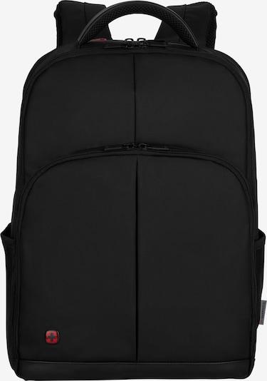 WENGER Rucksack 'Link' in schwarz, Produktansicht
