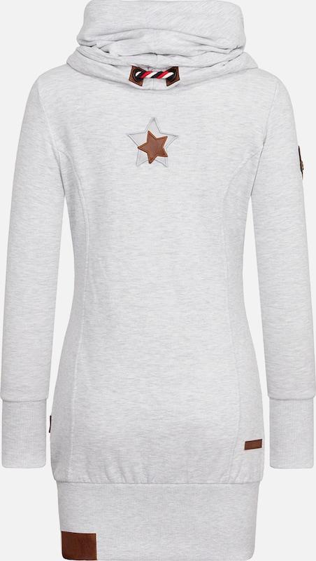 naketano Female Sweatshirt 'Rereorder VIII'