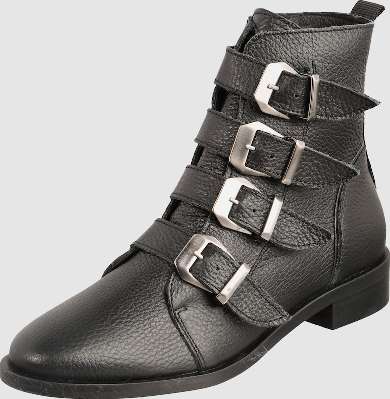 SPM Ankle Boots 'Stories' aus Leder