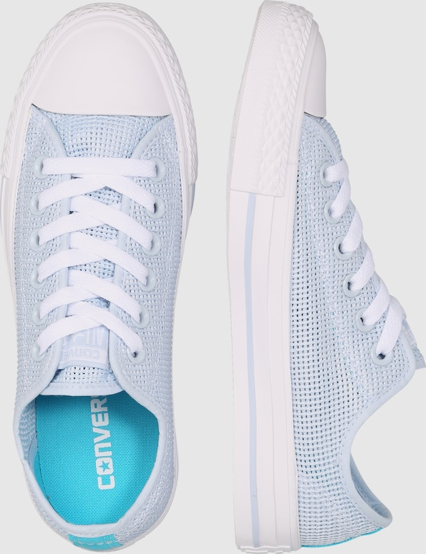 CONVERSE Chucks Schuhe mit Webmuster Verschleißfeste billige Schuhe Chucks 458df8