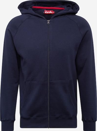 Džemperis 'Loadsman' iš Derbe , spalva - tamsiai mėlyna, Prekių apžvalga