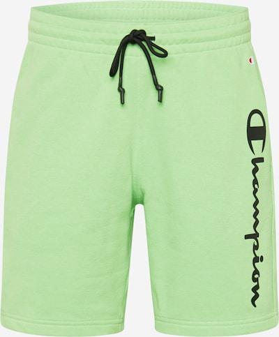 Pantaloni Champion Authentic Athletic Apparel pe limetă, Vizualizare produs
