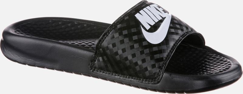 Nike Sportswear 'WMNS BENASSI JDI' Pantoletten Damen