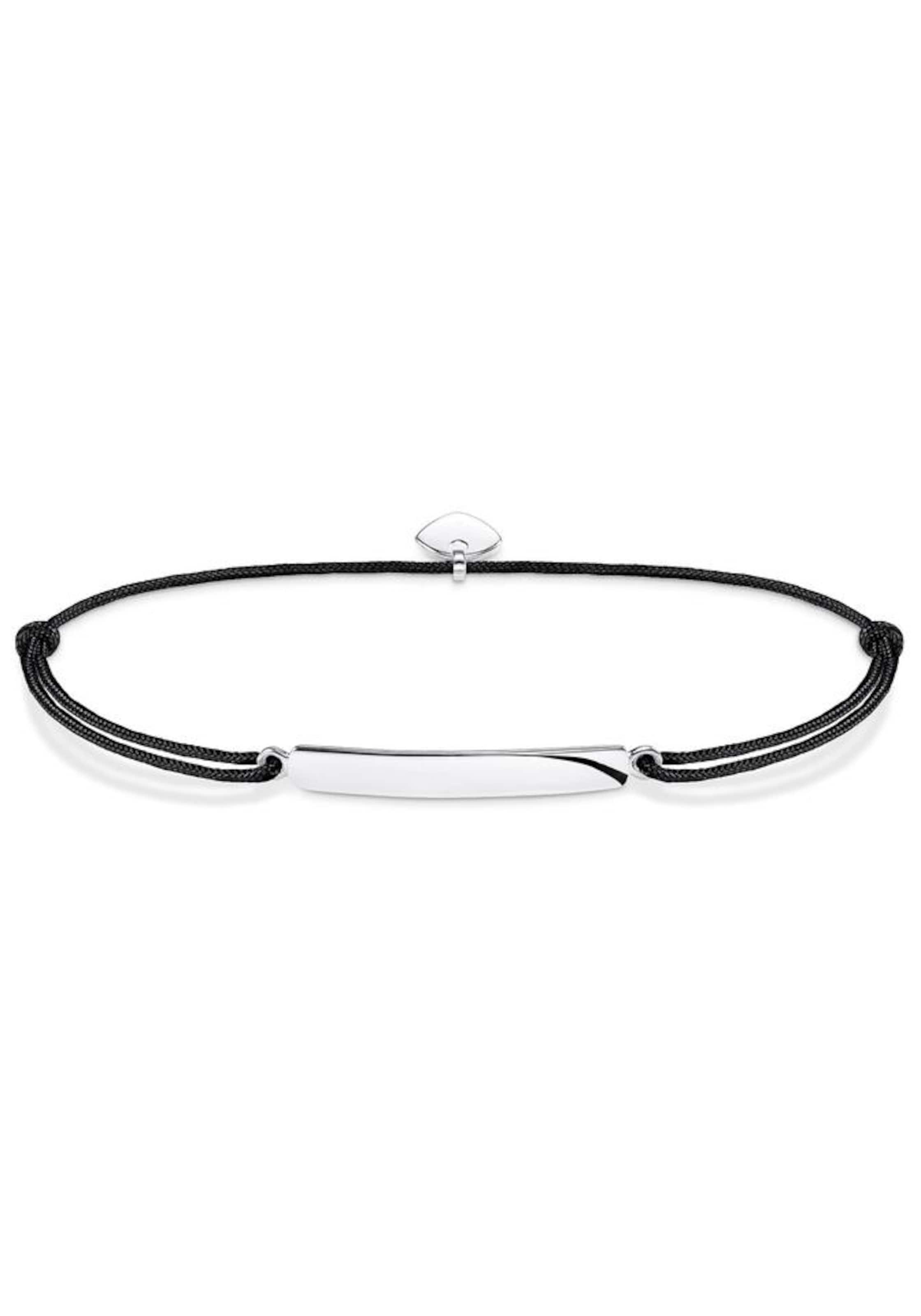 Thomas Sabo Armband 'Little Secret' Freiraum Für Verkauf vB2OP9Lk