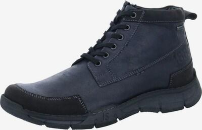 JOSEF SEIBEL Stiefel in dunkelblau, Produktansicht