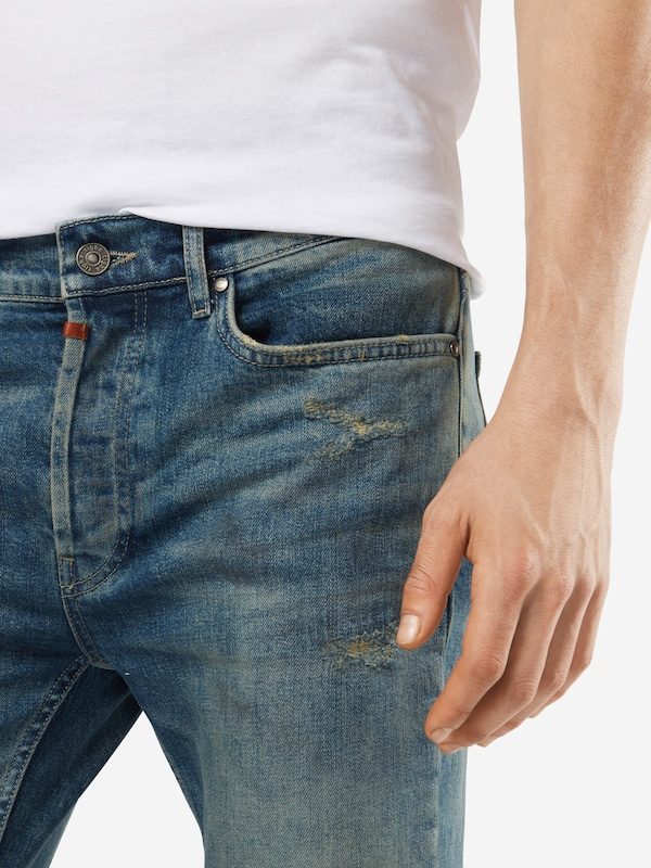 Tigha Skinny Jeans Morten