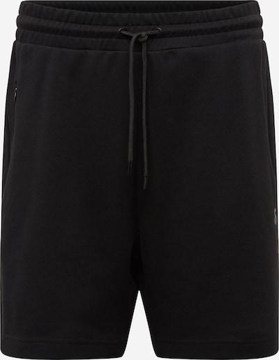 JACK & JONES Shorts in schwarz, Produktansicht