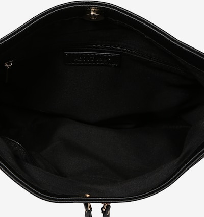 ABOUT YOU Tasche 'Alva' in schwarz: Draufsicht