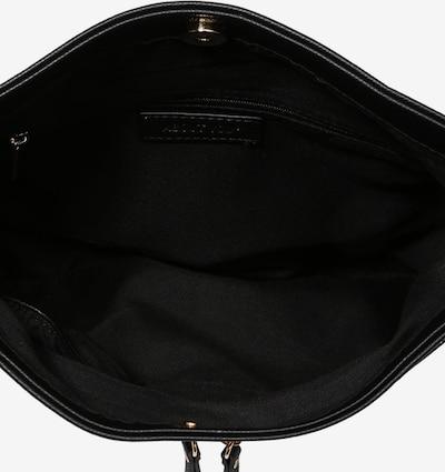 ABOUT YOU Handbag 'Alva' in Black: Top view