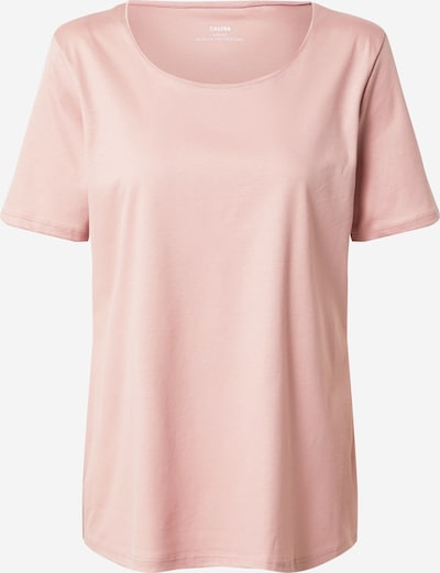 CALIDA Shirt in rosa, Produktansicht