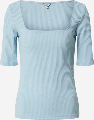 mbym Shirt 'Tannis' in hellblau, Produktansicht